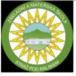 ZŠ a MŠ Stráž pod Ralskem, Pionýrů – logo společnosti