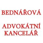 Bednářová Zdenka, JUDr. – logo společnosti