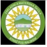 ZŠ a MŠ Stráž pod Ralskem, Máchova – logo společnosti