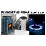 PLYNOSERVIS PEDAP, spol. s r.o. – logo společnosti