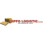VIPPO LOGISTIC s.r.o. (provozovna Zahrádky) – logo společnosti