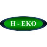 H-EKO spol. s r.o.- čistírny odpadních vod – logo společnosti