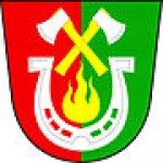 Obecní úřad Ždírec – logo společnosti