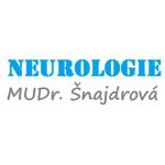 Šnajdrová Daniela MUDr. – logo společnosti