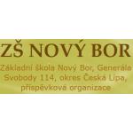 ZŠ Nový Bor, Generála Svobody – logo společnosti