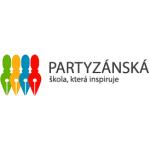 Základní škola, Česká Lípa, Partyzánská 1053, příspěvková organizace – logo společnosti