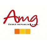 AMG Česká republika s.r.o. – logo společnosti