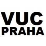 VUC Praha, a.s. – logo společnosti