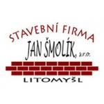 JAN ŠMOLÍK, s.r.o. – logo společnosti