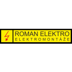 Roman Petr - elektroservis – logo společnosti