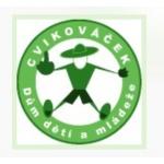 Dům dětí a mládeže Cvikováček – logo společnosti