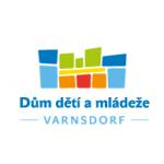 Dům dětí a mládeže Varnsdorf, příspěvková organizace – logo společnosti