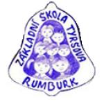 Základní škola Rumburk, Tyršova ulice 1066/2, okres Děčín, příspěvková organizace – logo společnosti