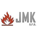 JMK, s.r.o. - bezpečnost práce a protipožární ochrana Liberec – logo společnosti