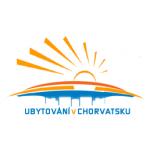 UBYTOVANIvCHORVATSKU.cz – logo společnosti