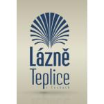 Lázně Teplice v Čechách a.s. – logo společnosti