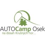 Penzion a Autocamp Horal – logo společnosti
