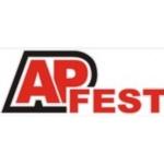 AP fest - odtahová služba – logo společnosti