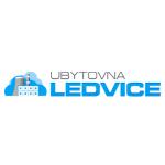 Ubytovna Ledvice – logo společnosti