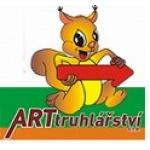 ART truhlářství s.r.o. – logo společnosti