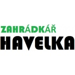 HEŘMAN HAVELKA - ZAHRÁDKÁŘ – logo společnosti