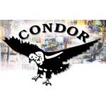 CONDOR PRAHA s.r.o. – logo společnosti