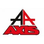 AXIS a.s. (pobočka Štětí - Cihelná) – logo společnosti