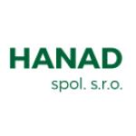 HANAD, spol. s r.o. – logo společnosti