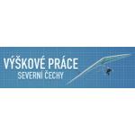 Ing. Šiška Josef - VÝŠKOVÉ PRÁCE SEVERNÍ ČECHY – logo společnosti