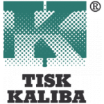 Tiskárna Kaliba, spol. s r.o. – logo společnosti