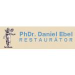 EBEL DANIEL PhDr. – logo společnosti