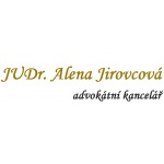 Jirovcová Alena, JUDr. – logo společnosti