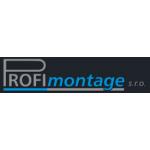PROFI MONTAGE s.r.o. – logo společnosti