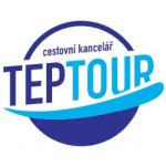 TEP TOUR s.r.o. – logo společnosti