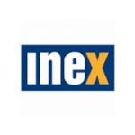 INEX- cestovní kancelář s.r.o. – logo společnosti