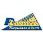 Plynostav - regulace plynu, a.s. – logo společnosti