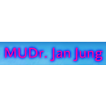 Jung Jan, MUDr. – logo společnosti