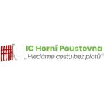 Integrované centrum pro osoby se zdravotním postižením Horní Poustevna – logo společnosti