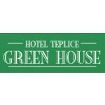 Hotel Green House – logo společnosti