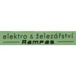 Rampas Aleš - Elektro Rampas – logo společnosti