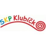 Středisko křesťanské pomoci Klubíčko, Mateřská školka – logo společnosti