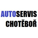 Špitálník Roman - Autoslužby Chotěboř – logo společnosti