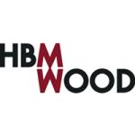 HBM-WOOD s.r.o. – logo společnosti
