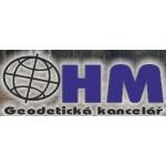 Geodetická kancelář HM Skuteč, s.r.o. (pobočka Svratouch) – logo společnosti