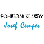 Josef Cemper - pohřební služby (pobočka Chrast) – logo společnosti