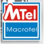MTel - Macrotel, s.r.o. – logo společnosti