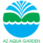AZ AQUA-GARDEN, s.r.o. – logo společnosti