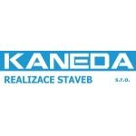 KANEDA s.r.o. – logo společnosti