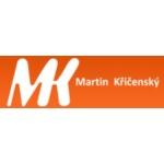 Křičenský Martin - zemní práce – logo společnosti