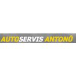 AUTOSERVIS ANTONŮ – logo společnosti